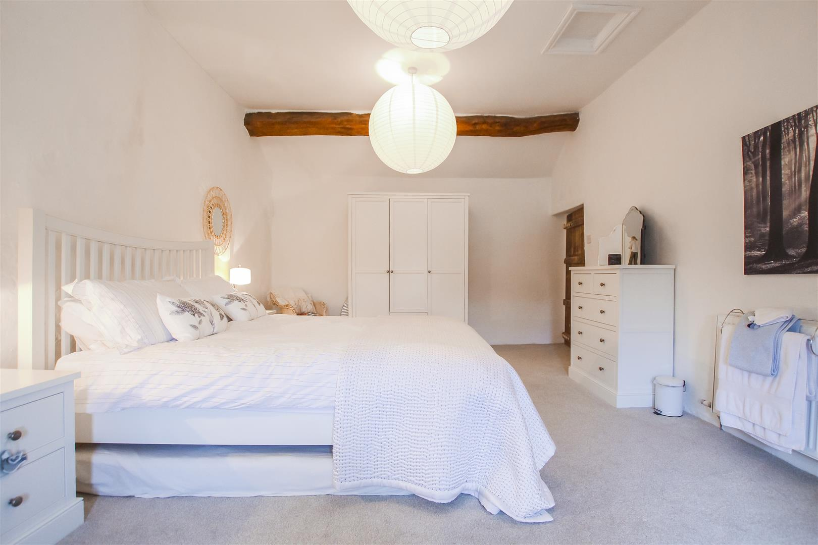 4 Bedroom House For Sale - Bedroom
